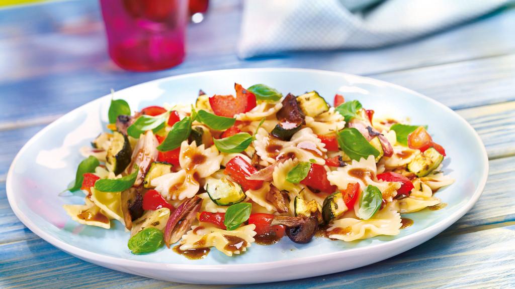 Salat Haltbar Machen