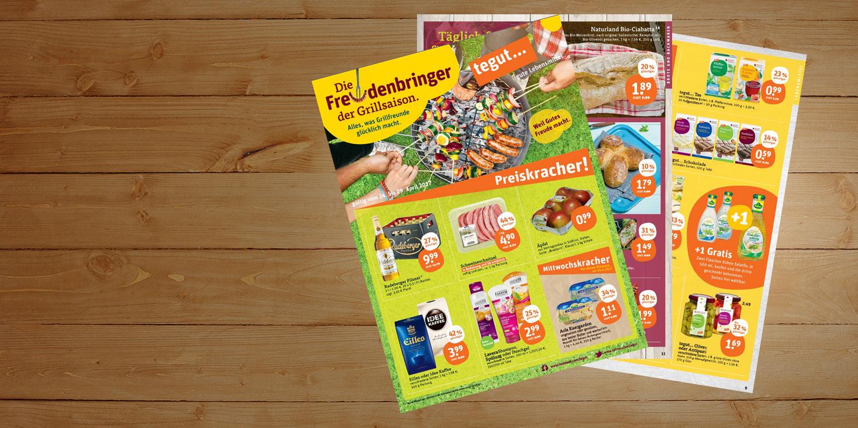 Supermarkt Angebote & Prospekte - immer aktuell | tegut...