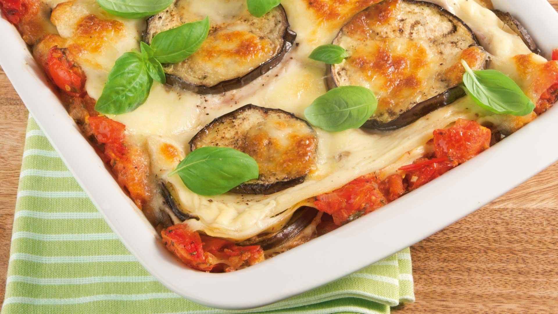 lasagne für anfänger