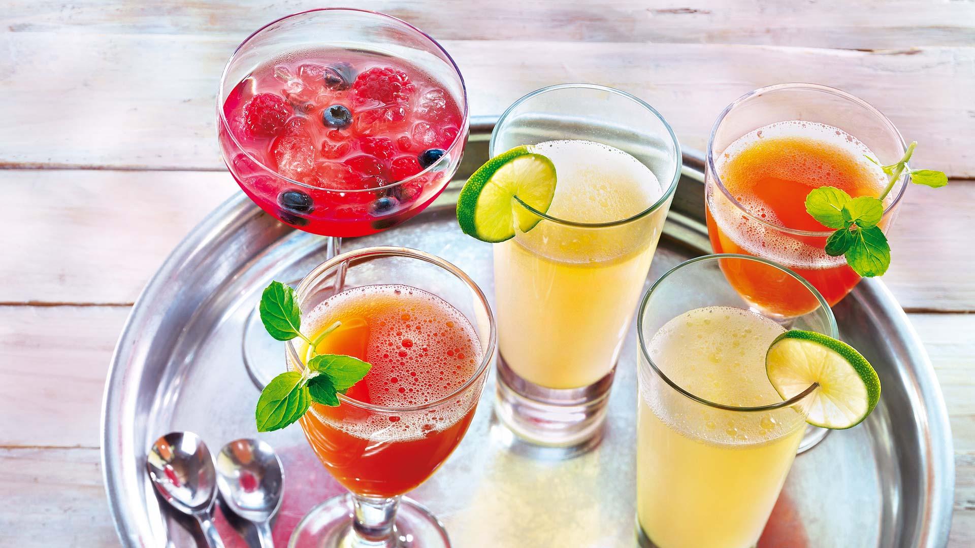 Beliebte Cocktails