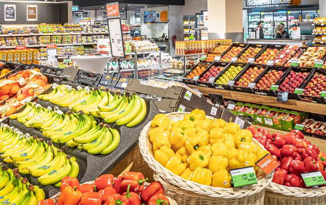 Tegut Supermarkt In Giessen Neustadt 28 Tegut