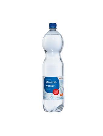 Tegut Mineralwasser Tegut
