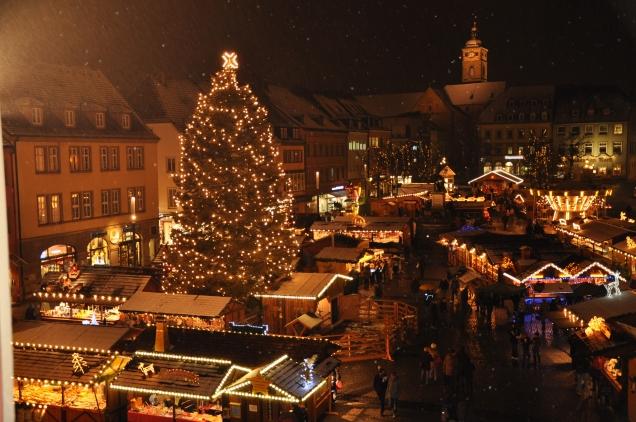 Weihnachtsmarkt Würzburg.Weihnachtsmärkte In Bayern Tegut