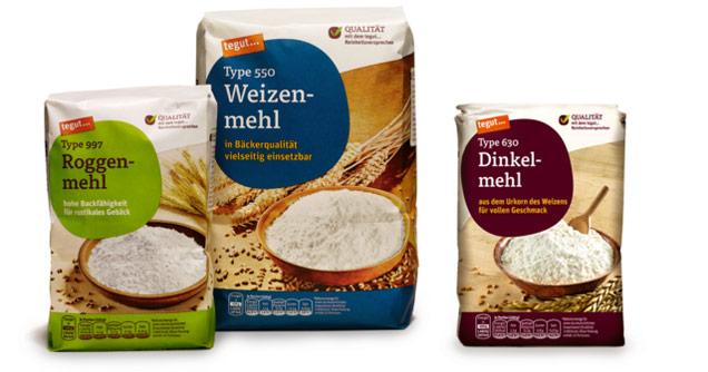 Tipps Zum Backen So Finden Sie Das Richtige Mehl Tegut