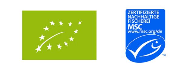 EU-Bio-Siegel und Co. - Vergleich & was sagen diese aus ...